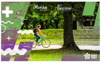 FIAB and Bike Economy Observatory partner with Open Bike Fest
